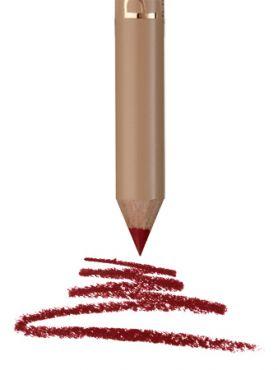 PHYT'S Карандаш для губ Красный