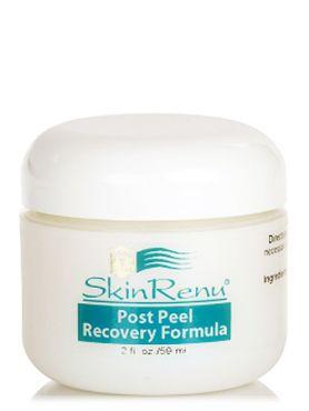 Skin Renu Post Peel RF Восстанавливающий крем после пилинга