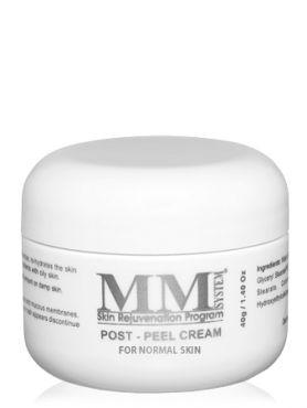 Mene&Moy System Крем после пилинга для нормальной кожи