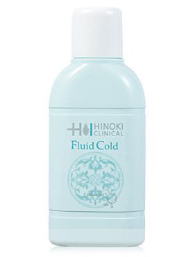Hinoki Clinical Fluid Сold Молочко для массажа лица