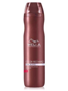 Wella Шампунь для освежения цвета светлых оттенков