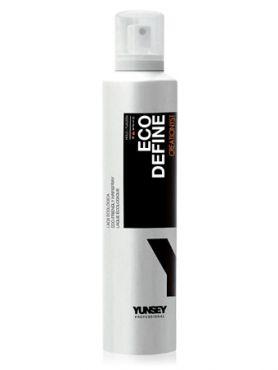 YUNSEY Лак для волос сверхсильной фиксации ECO