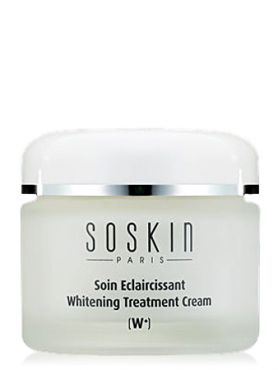 SoSkin-Paris Whitening Treatment Cream Осветляющий крем