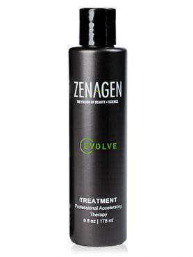 Zenagen Шампунь для восст-я структуры и роста волос