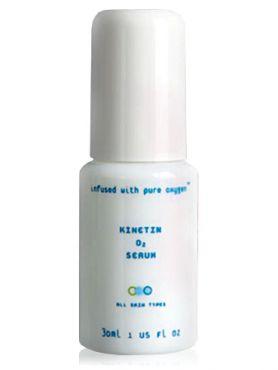 Oxygen Botanicals Kinetin O2 Serum Сыворотка с кинетином