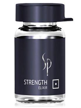 System Professional MEN Укрепляющий эликсир