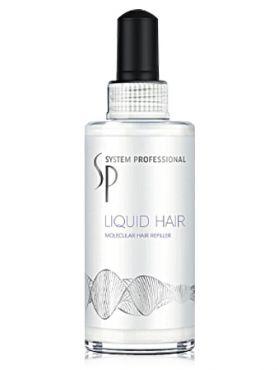 System Professional Liquid Hair Молекулярный рефиллер