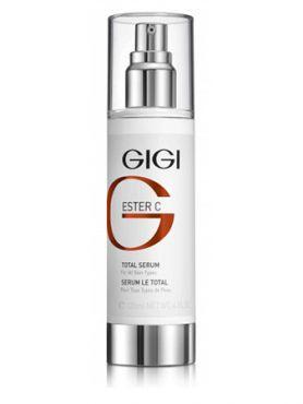 GIGI EsC Serum Осветляющая сыворотка