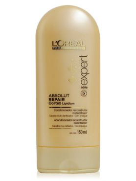 L'Oreal Absolut repair lipidium Смываемый уход