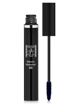 Make-Up Atelier Paris 3D Waterproof Mascara black