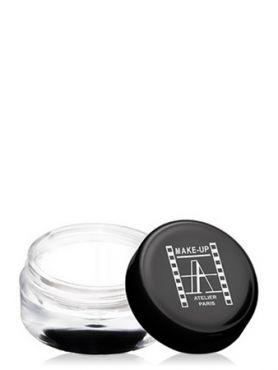 Make-Up Atelier Paris Gel Color Waterproof CGB White