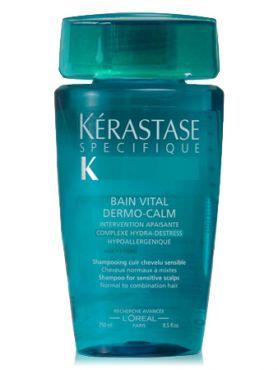 Kerastase Specifique Dermo-Calm Vital Шампунь