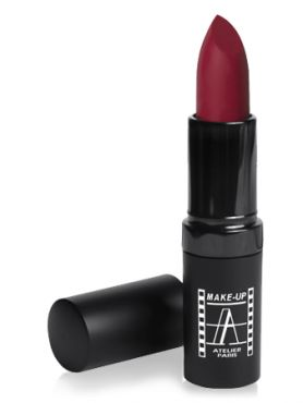 Make-Up Atelier Paris Velvet Lipstick B95V Deep red