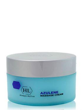 Holy Land Azulene Massage Cream Массажный крем