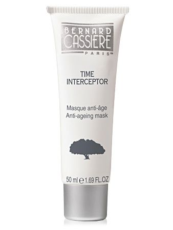 Bernard Сassiere Time Interceptor Маска anti-age