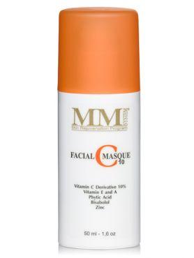 Mene&Moy System Маска-лифтинг для лица с витамином С