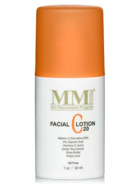 Mene&Moy System Facial Lotion vit. C Лосьон для лица