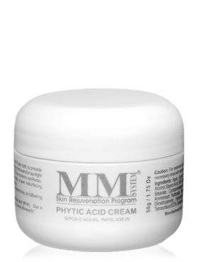 Mene&Moy System Phytic Acid Cream Осветляющий крем
