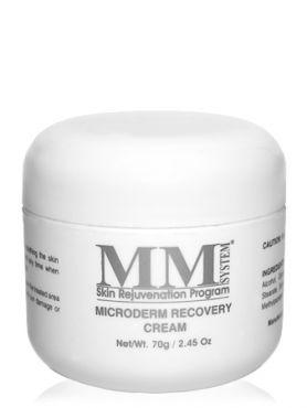 Mene&Moy System Восстанавливающий постпилинговый крем