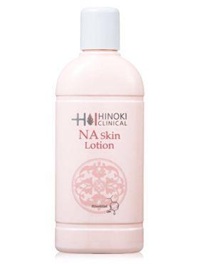 Hinoki Clinical Na skin Лосьон регул-ий с восстанав-м эффектом