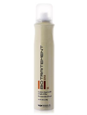Brelil Professional BIOTRAITEMENT Repair Oil Масло для волос
