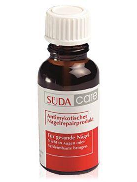 Suda Защитный лак с антимикотическим действием