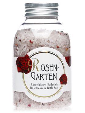 Styx Эфирная соль для ванн с розой Розовый сад
