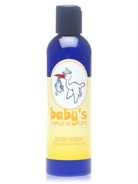 Styx for Baby Детское молочко успокаивающее