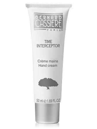 Bernard Cassiere Time Interceptor Крем для рук омолаживающий
