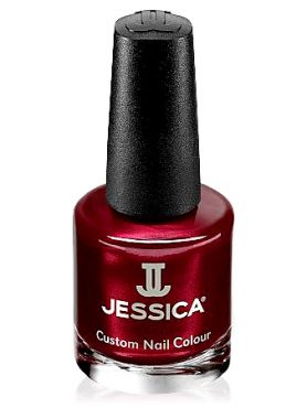 Jessica Hearts Desire тон 745 Лак для ногтей
