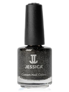 Jessica Midnight Mist тон 644 Лак для ногтей