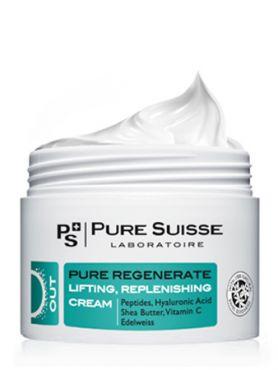 Pure Suisse Pure Regenerate Укрепляющий крем