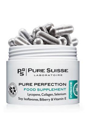 Pure Suisse Pure Perfection Пищевая добавка