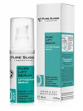 Pure Suisse Pure Lift Serum Укрепляющая сыворотка