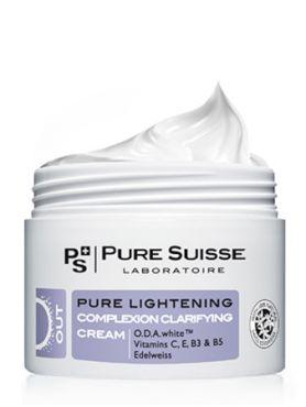 Pure Suisse Pure Lightening Корректирующий крем