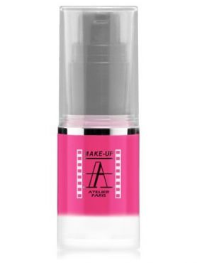 Make-Up Atelier Paris HD Fluid Blush AIRRN1 Natural pink