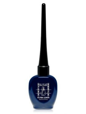 Make-Up Atelier Paris Liquid Eyeliner ELBEW Bleu encre