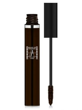 Make-Up Atelier Paris Waterproof Mascara MBRW brown