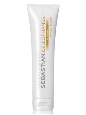 Sebastian Cellophanes Vanilla Blond Ванильный Блонд