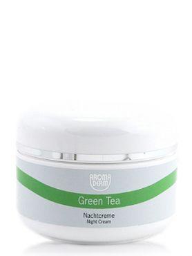 Styx Крем ночной Зеленый чай