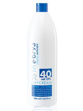 Inebrya Oxycream Bionic Крем-окислитель для волос 12% (40 vol.)